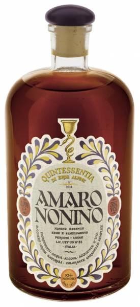 Nonino Amaro 0,7 Liter