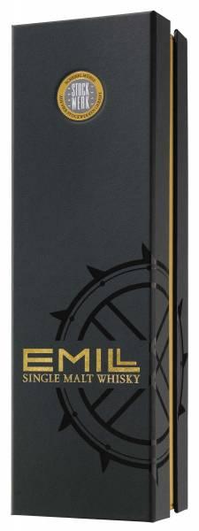 EMILL Whisky Stockwerk - Geschenkhülle für 0,7