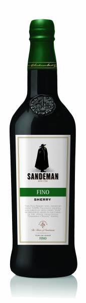 Sandeman Fino 0,75 Liter
