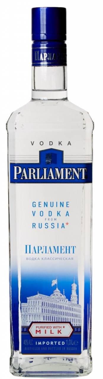 Parliament Vodka 0,7 Liter