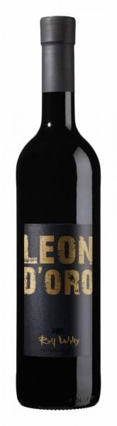 Rolf Willy Leon D'oro trocken Black Label 0,75 Liter