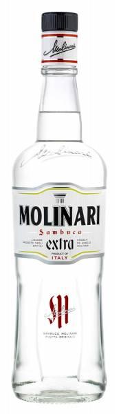 Molinari Sambuca extra 1 Liter