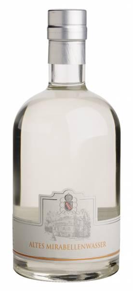 Kammer-Kirsch Altes Mirabellenwasser 0,7 Liter