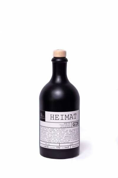 HEIMAT Gin 0,5 Liter