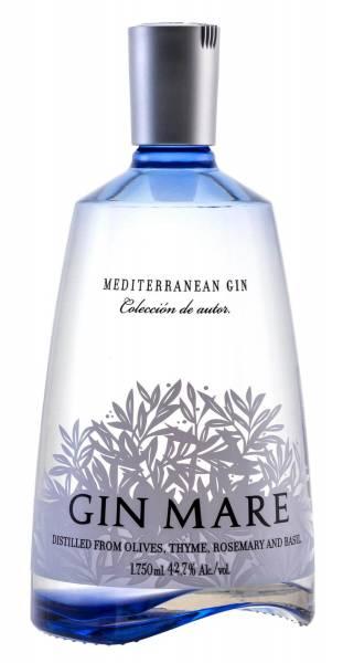 Gin Mare Mediterranean Gin XXL 1,75l