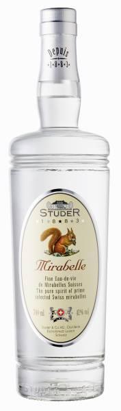 Studer Mirabelle 0,7 Liter