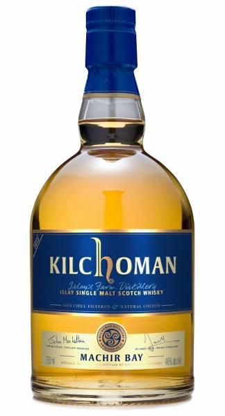 Kilchoman Machir Bay 0,7 Liter