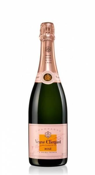 Veuve Clicquot Rose 0,75 Liter