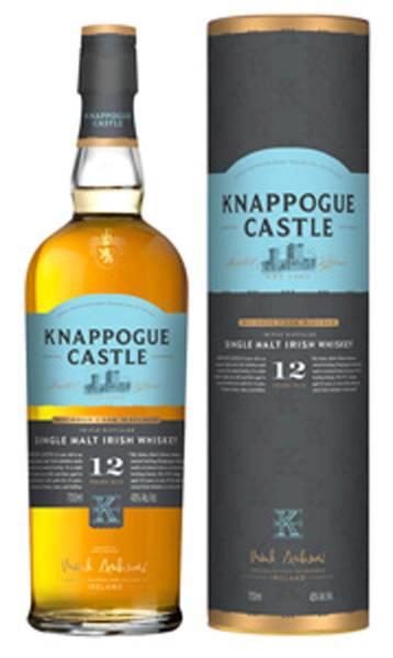 Knappogue Castle 12 Jahre 0,7 Liter