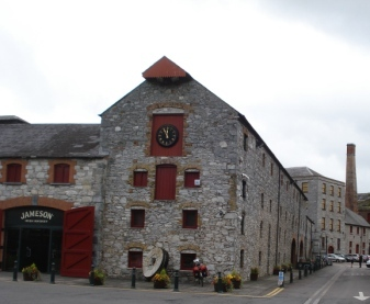 Irish Distillers Limited