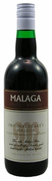 Malaga Burke 0,75 Liter