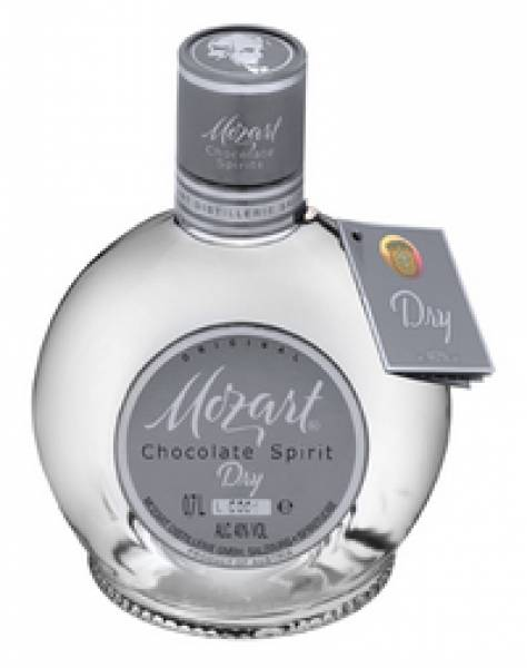 Mozart Dry Vodka 0,7 Liter