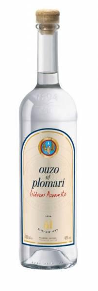 Plomari Ouzo 0,7 Liter