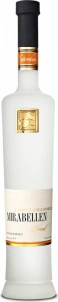 Lantenhammer Mirabellenbrand unfiltriert 0,5 Liter
