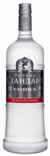Russian Standard 0,7 Liter
