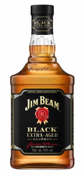 Jim Beam Black Label 0,7 Liter