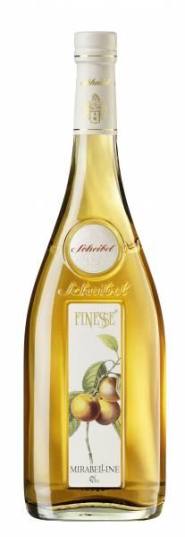 Scheibel Finesse Mirabelline 0,5l