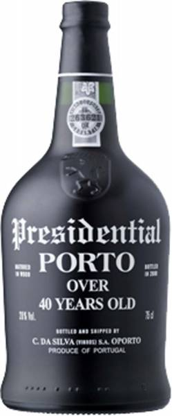 Presidential Porto 40 Years Portwein 0,75l