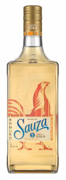 Sauza Gold Tequila 1 Liter