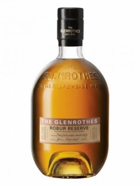 Glenrothes Robur Reserve 1 Liter