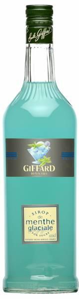 Giffard Sirup Blue Curaçao 1 Liter