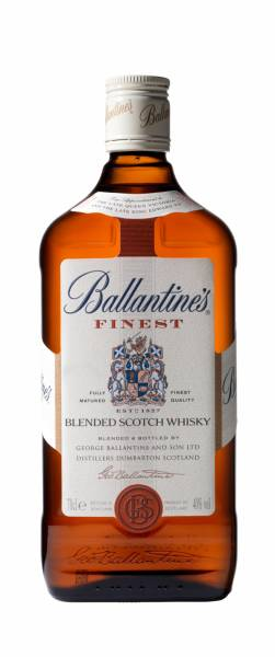 Ballantine's 0,7 Liter