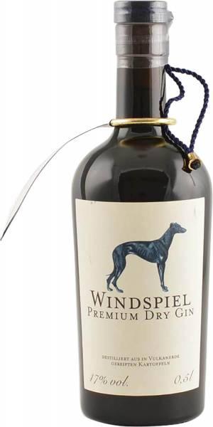 Windspiel Premium Dry Gin 0,5 Liter