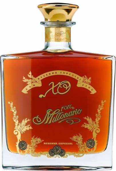 Ron Millonario XO Reserva Especial 0,7 Liter