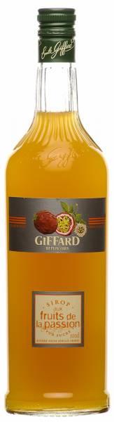 Giffard Sirup Maracuja 1 Liter