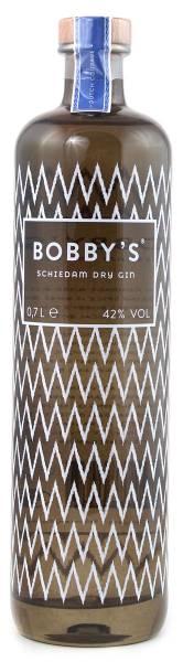 Bobby´s Schiedam Dry Gin 0,7 Liter