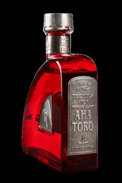 Aha Toro Añejo 0,7l