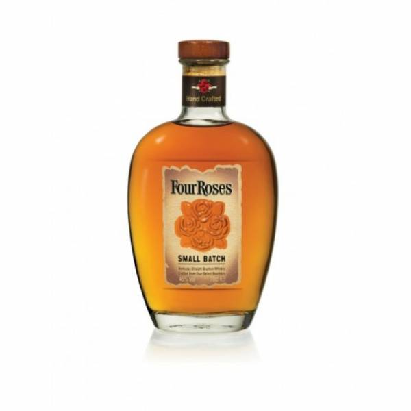 Four Roses Small Batch 0,7 Liter