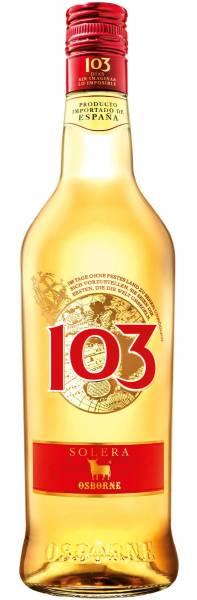 Osborne 103 0,7 Liter