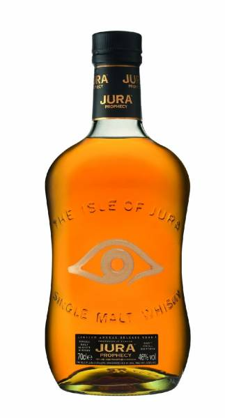 Isle of Jura Prophecy 0,7 Liter