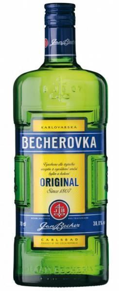 Becherovka 0,7 Liter