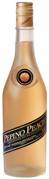 Pepino Peach Pfirsichlikör 0,7 Liter