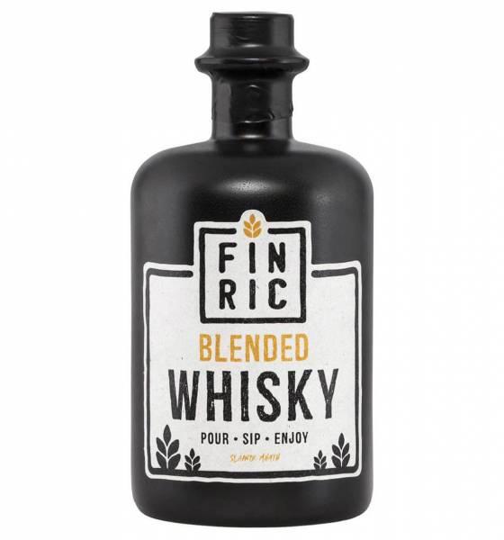 Finric Blended Whisky 0.5 l