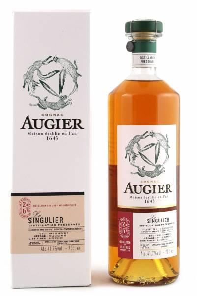 Augier Le Singulier Cognac 1643 0,7 Liter