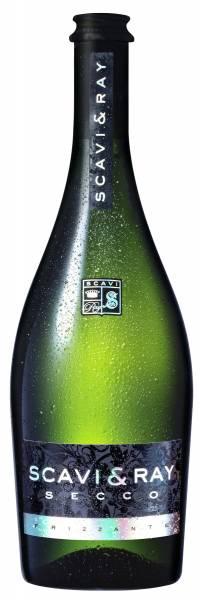 Scavi & Ray Prosecco Frizzante 0,75 Liter