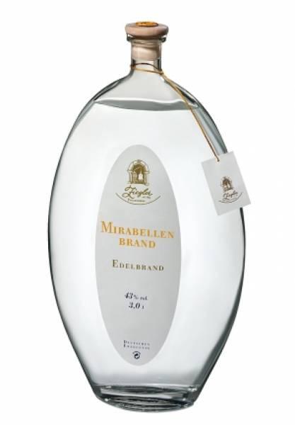 Ziegler XXL Mirabellenbrand 3,0 Liter