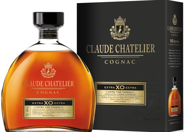 Claude Chatelier XO EXTRA 0,7 Liter