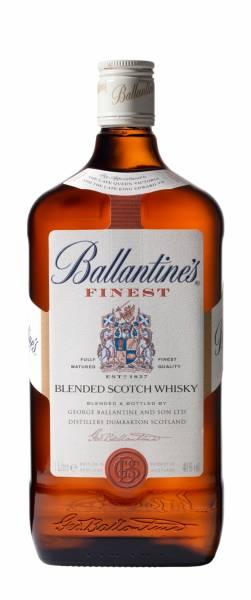 Ballantine's 1 Liter