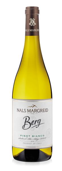 Nals Margreid Pinot Bianco Südtirol DOC 0,75 Liter
