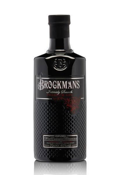 Brockmans Intensely Smooth Premium Gin 0,7 Liter