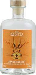 Raritas Orangengeist 40 % 0,5 Liter
