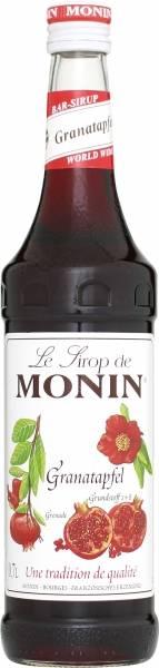 Monin Granatapfel Sirup 0,7 Liter