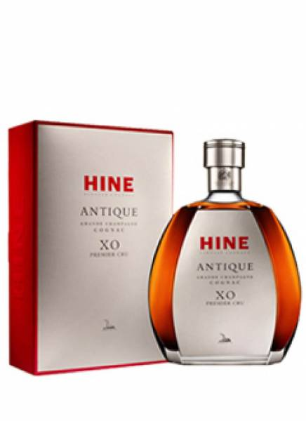 Hine Antique XO 0,7 Liter