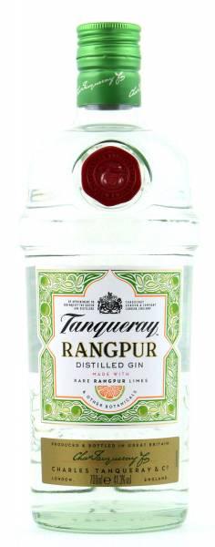 Tanqueray Rangpur 0,7 Liter