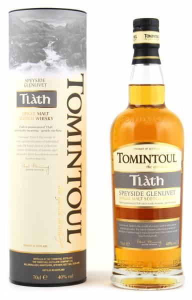 Tomintoul Tlàth 0,7l