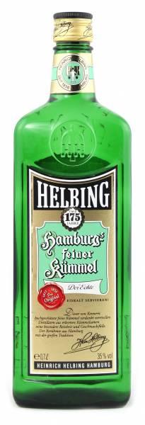 Helbing Kümmel 0,7 Liter
